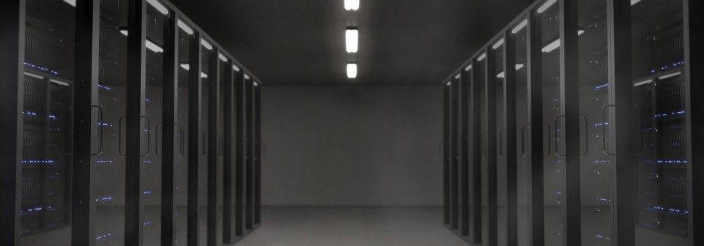 Computer Servers in Berkshire