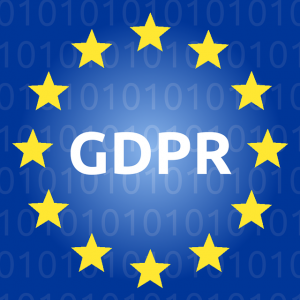 General Data Protection Regulation Logo